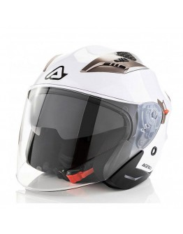 Acerbis Firstway White 2