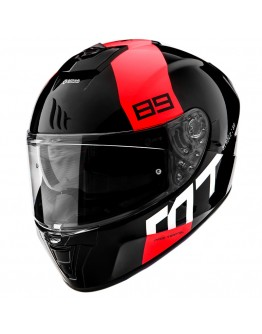 MT Blade 2 SV 89 Pearl Red B5