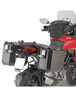 Givi Βάσεις Πλαϊνών Βαλιτσών Ducati Multistrada 1260 18