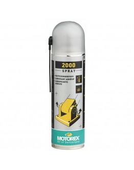 Motorex Σπρέι Universal 2000 500ml