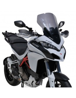 Ermax Ζελατίνα High Ducati Multistrada 15-17