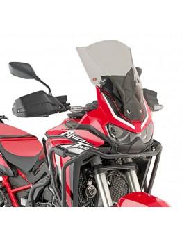 Givi Ζελατίνα Honda CRF1100L Africa Twin 20 Smoke