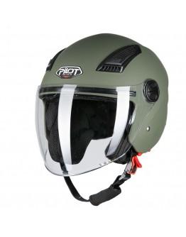 Pilot Kiron 3 Matt Military