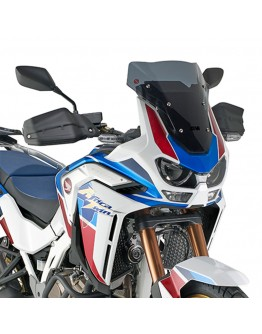 Givi Ζελατίνα Honda CRF1100L Africa Twin Adventure Sports 20 Smoke
