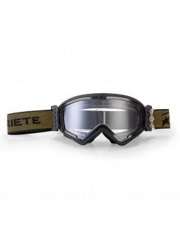 Ariete Μάσκα MX Mudmax Easy Black/Gold