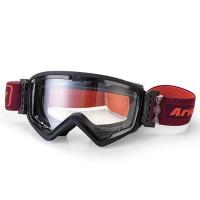 Ariete Μάσκα MX Mudmax Easy Black/Red