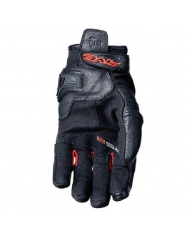 Five RS2 21 Γάντια Black/Red