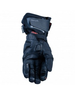 Five WFX Prime Gore-Ttex Γάντια Black