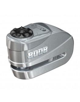 Abus Κλειδαριά Δισκοφρένου Granit Detecto X Plus 8008