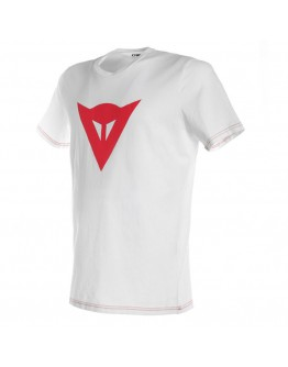 Dainese Speed Demon T-Shirt White/Red