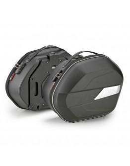 Givi Πλαϊνές Τσάντες WL900 Weightless