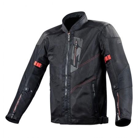 LS2 Alba Jacket Black