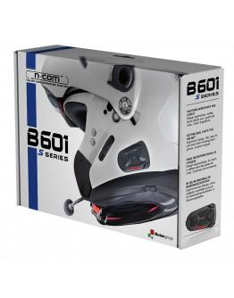 N-Com B601 S Series Ενδοεπικοινωνία Twin