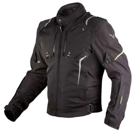Nordcode Pantera Jacket Black