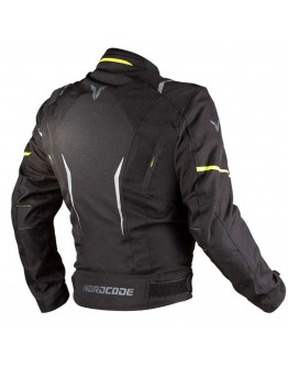 Nordcode Pantera Jacket Black