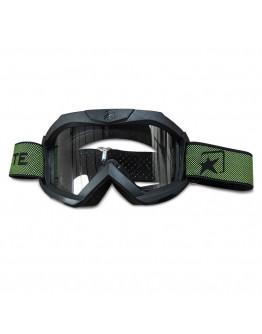 Ariete Μάσκα MX 07 Next Gen Black/Green