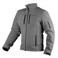 Nordcode Pulse Jacket Dark Grey
