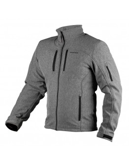 Nordcode Pulse Jacket Dark Grey