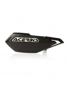 Acerbis Χούφτες X-Elite Black