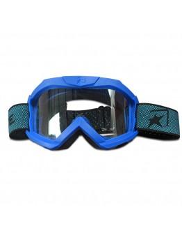 Ariete Μάσκα MX 07 Next Gen Blue/Blue