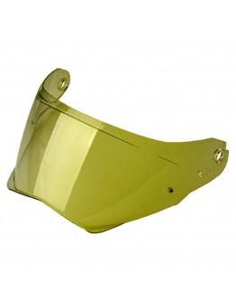 Caberg Ζελατίνα Drift Evo Mirror Gold Antiscratch Pinlock Prepared