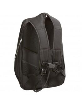Nordcode Σακίδιο Πλάτης Sports Bag Black/Grey
