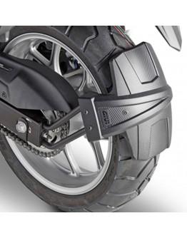 Givi Kit Λασπωτήρα RM01 Honda NC750X 16-17