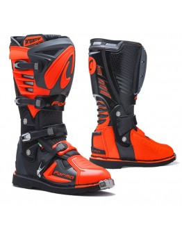 Forma Μπότες Predator 2.0 Antracite/Black/Red