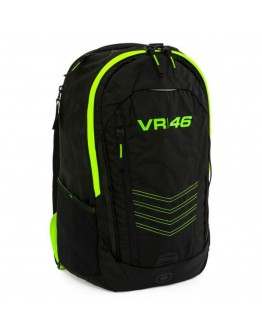 Ogio Σακίδιο VR46 Race Day Pack Limited Edition Black HiVis
