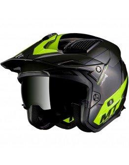 MT District SV Summit Black Fluo