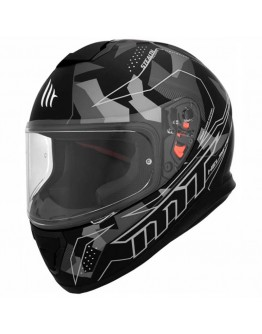 MT Thunder 3 SV Stealth Matt Grey