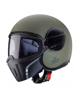 Caberg Ghost Green Military