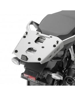 Givi Σχάρα Αλουμινίου Suzuki DL 650 V-Strom 17-20