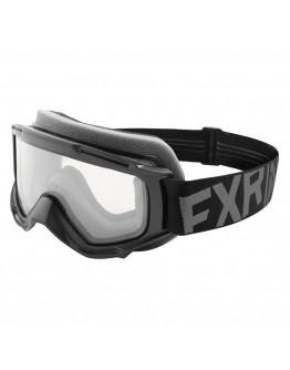 FXR MX Μάσκα Παιδική Throttle Black Ops