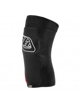 TLD Επιγονατίδες Speed Knee Sleeve Black