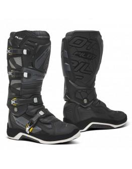 Forma Μπότες Pilot Black/Antracite