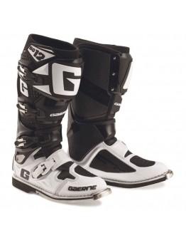 Gaerne Μπότες SG12 LE White/Black