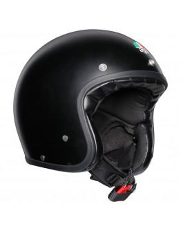 AGV X70 Matt Black