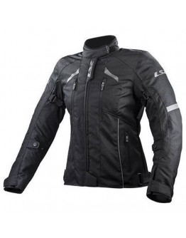 LS2 Serra Evo Lady Jacket Black