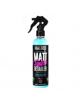 Muc Off Matt Finish Spay 250ml