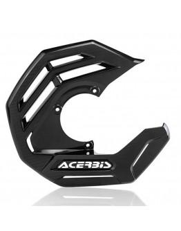 Acerbis Κάλυμμα Εμπρός Δίσκου X-Future Black