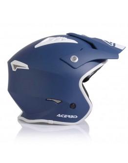 Acerbis Jet Aria Blue 4