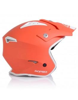 Acerbis Jet Aria Rosso 2