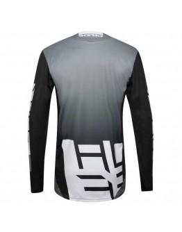 Acerbis MX Μπλούζα LTD Outrun Gray/Black