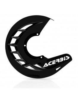Acerbis Κάλυμμα Εμπρός Δίσκου X-Brake Black