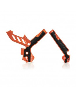 Acerbis Προστασία Σκελετού X-Grip ΚΤΜ EXC/EXC-F/SX-F/SX 11-16 Orange