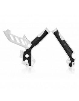 Acerbis Προστασία Σκελετού X-Grip ΚΤΜ EXC/EXC-F/SX-F/SX 11-16 White