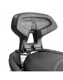 Givi Πλάτη Honda Forza 125/300 19-20/Forza 125 ABS 15-18