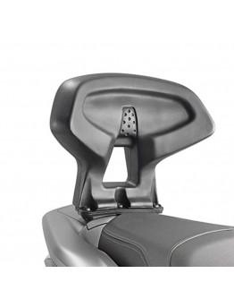 Givi Πλάτη Honda PCX 125 18-20/PCX 125-150 14-17/PCX 150 18