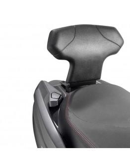 Givi Πλάτη Suzuki Burgman 400 17-20